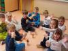 Obisk vrteških otrok – bodočih prvošolčkov