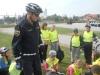 Petošolci - kolesarski izpit