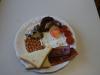 Tradicionalni angleški zajtrk